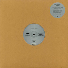 "Hologram / Allison With One - Solstice / Dread - 12"" Vinyl"