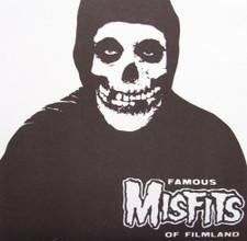 """Misfits - Famous Misfits Of Filmland - 7"""" Vinyl"""