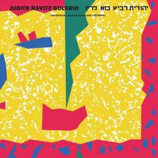 Judith Ravitz - Bolerio - LP Vinyl