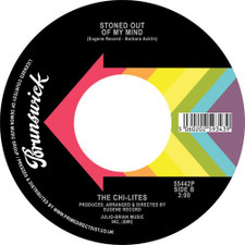 """The Chi-Lites - Are You My Woman (Tell Me So) - 7"""" Vinyl"""