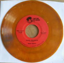 """Doug Shorts - Casual Encounter - 7"""" Colored Vinyl"""