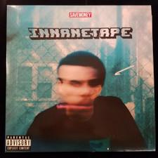Vic Mensa - Innanetape - 2x LP Vinyl