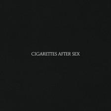 Cigarettes After Sex - Cigarettes After Sex - LP Vinyl
