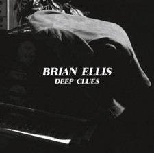Brian Ellis - Deep Clues - LP Vinyl