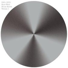 Paul Nice - Sure Shot Drum Series Vol. 1 - LP Vinyl