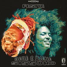 Baba Sissoko & Djana Sissoko - Fasiya - LP Vinyl