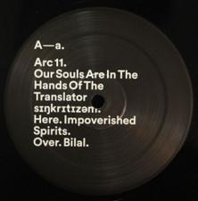 "Our Souls Are In The Hands Of The Translator - sɪŋkrɪtɪzəm - 12"" Vinyl"