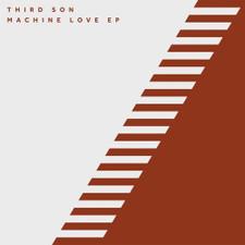 """Third Son - Machine Love Ep - 12"""" Vinyl"""