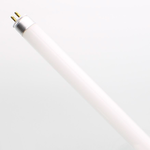 "Ushio F4T5CW 5W 6"" Cool White Fluorescent Tube"