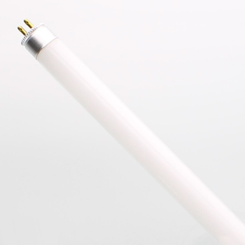 "Ushio F15T8WW 15W 18"" Warm White Fluorescent Tube"