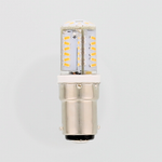LED-3014-BA15D Silicon Waterproof BA15D-Base Miniature