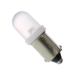 36-130V Miniature Bayonet LED Equivalent Miniature Light Bulb