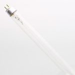 "Ushio G6T5 6W 9"" UV Germicidal Lamp"