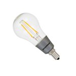 Osram Sylvania A15 4.5W Candelabra Screw LED Filament Lamp