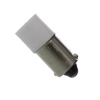 6-28V Miniature Bayonet LED Equivalent Miniature Light Bulb (SHORT)