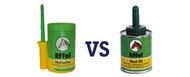 Effol Oil vs. Effol Ointment: A Product Comparison
