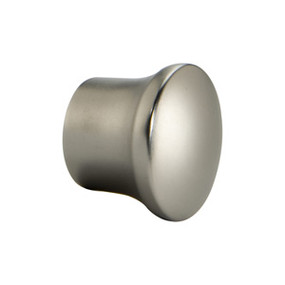 Satin Nickel Knob (HK137)