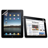 Buy Hypercel Anti-Glare Screen Protector for Apple iPad 4/3/2 with Free Shipping from www.creekle.com