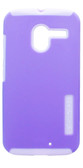 Buy Incipio DualPro Hard-Shell Case for Motorola Moto X (Light/Dark Purple) with Free Shipping from www.creekle.com