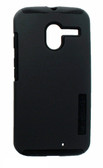 Buy Incipio DualPro Hard-Shell Case for Motorola Moto X (Black) with Free Shipping from www.creekle.com