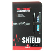 Buy iBrand Bulletproof Ultimate Shield Screen Protector for Apple iPhone 5s/5 with Free Shipping from www.creekle.com