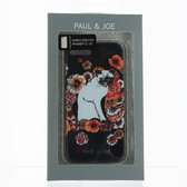 Paul & Joe Floral Cat Hard Case for iPhone 5 / 5s / SE