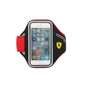 NEOPRENE ARMBAND FOR IPHONE 6 / 6s BLACK