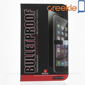 Bulletproof 9H Tempered Glass Screen Protector for iPhone 6 / 6s Plus