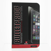 Bulletproof 9H Tempered Glass Screen Protector for iPhone 6 / 6s