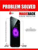 iBrand Magicback Smart Screen Protector for your iPhone 6 / 6s Plus