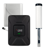 weBoost Drive 4G-X + Marine Essentials Kit