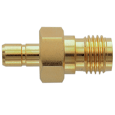 Bolton Technical SMB Male to SMA Female Connector