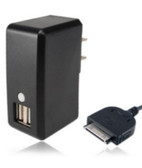 Buy Cellular Accents Dual USB Wall Charger for Apple Devices with Free Shipping from www.creekle.com