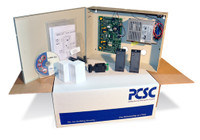 NRXSYSw PCSC 2 Door Proximity Access Control Kit