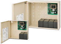 "632RF SDC Power Supply/Charger, 12/24VDC, 2 Amp, Emerg. Release, 11"" x 11"" Cabinet, UL, Class 2 - Qty. 1"