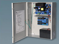 AL1024ULACMCB Altronix 8 PTC Outputs Power Supply/Access Power Controller. 24VDC @ 10A. - Qty. 1