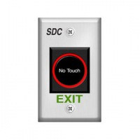 474U SDC Touchless Wave-To-Exit Switch - For Sanitary Entry/Exit Applications