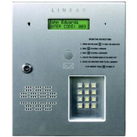 AE-1000Plus Linear Telephone Entry 4 Door Access Control - Qty. 1
