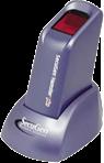 EA4-0085P Secugen Hamster Plus Usb Fingerprint Sensor With Auto-on Smart Capture