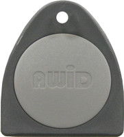 KT-AWID-G-0 AWID Key Tag (FOB) for a Key Ring - Qty. 50