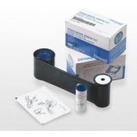 532000-002 Datacard Black Ribbon - Dye Sublimation, Thermal Transfer {map:17}