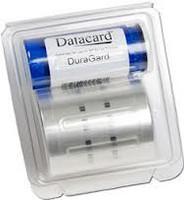503852-501 Datacard 1.0 Clear DuraGard Laminate - 300 Prints {map:84.00}