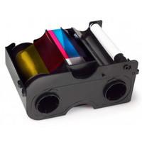 44245 Fargo YMCKO Ribbon Refill for the DTC400 - 250 prints {map:94.5}