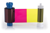 Magicard MA300YMCKO Color Ribbon - YMCKO - 300 prints