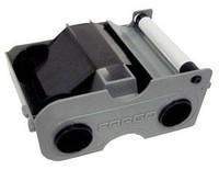 44202 Fargo Standard Black Monochrome Ribbon Kit - 1000 prints {map:22}