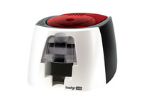 BDG101FRU Evolis Badgy Photo ID System - Single-Sided