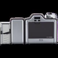 89640 Fargo HDP5000 ID Card Printer Dual-Sided {map:4995}