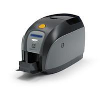 Z11-0M000000US00 Zebra ZXP Series 1 ID Card Printer Single-Sided with Magnetic Stripe Encoding {map:2095}