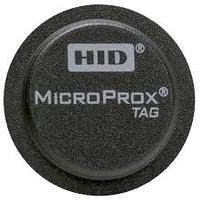 1391LSSMN HID MicroProx Proximity Access Tag - Qty. 100