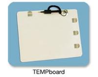 05401 TEMPboard Clipboard - Qty. 1